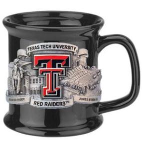 Texas Tech Red Raiders VIP Coffee Mug