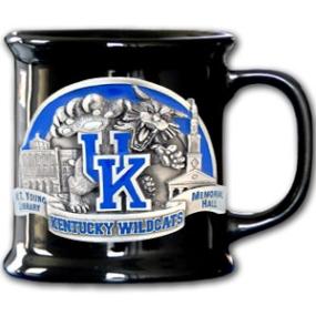 Kentucky Wildcats VIP Coffee Mug