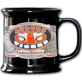 Auburn Tigers VIP Coffee Mug