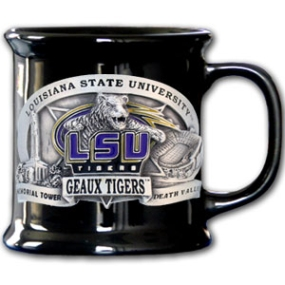 LSU Tigers VIP Coffee Mug