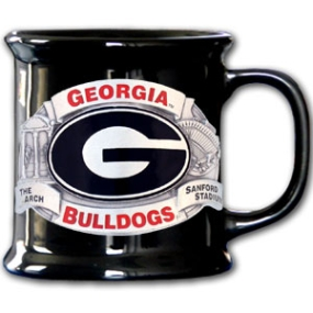 Georgia Bulldogs VIP Coffee Mug