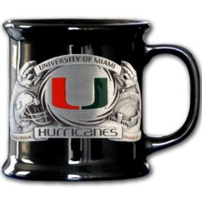 Miami Hurricanes VIP Coffee Mug