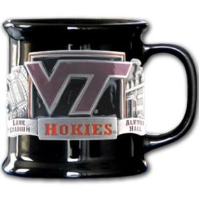 Virginia Tech Hokies VIP Coffee Mug