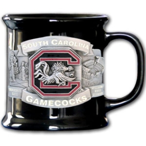 South Carolina Gamecocks VIP Coffee Mug