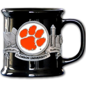 Clemson Tigers VIP Coffee Mug