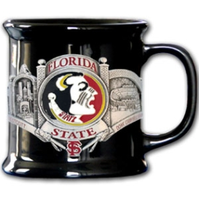 Florida State Seminoles VIP Coffee Mug