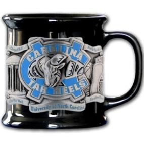 North Carolina Tar Heels VIP Coffee Mug