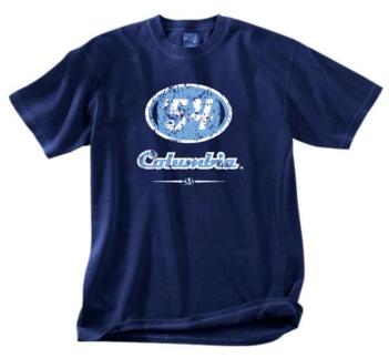 Columbia Lions '54 Tee