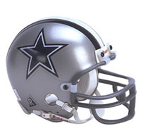 Riddell Dallas Cowboys Full Size Replica Helmet