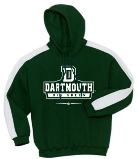 Dartmouth Big Green Big Green Hoody