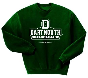 Dartmouth Big Green Big Green Crew