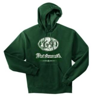 Dartmouth Big Green '69 Hoody
