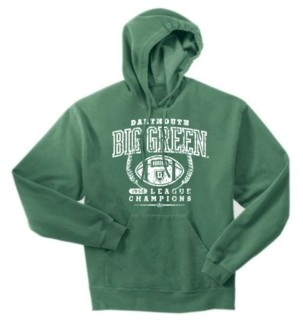 Dartmouth Big Green '58 Football League Champs Hoody