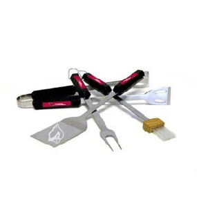 Arizona Cardinals BBQ Tool Set