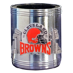 Cleveland Browns Can Cooler