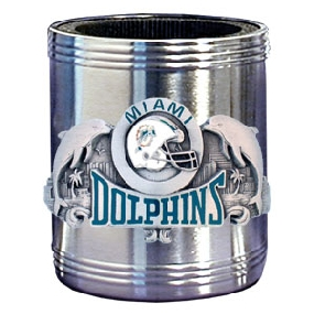 Miami Dolphins Can Cooler