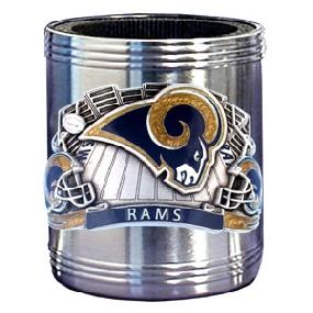 Saint Louis Rams Can Cooler