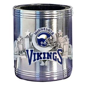 Minnesota Vikings Can Cooler
