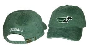Washington Federals Adjustable Hat