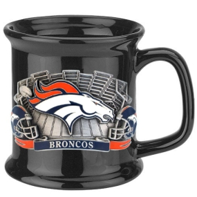 Denver Broncos VIP Coffee Mug