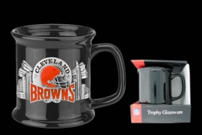 Cleveland Browns VIP Coffee Mug