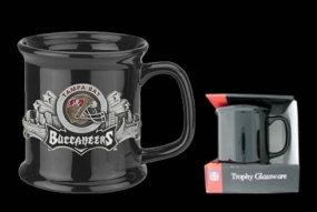 Tampa Bay Buccaneers VIP Coffee Mug