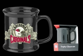 Arizona Cardinals VIP Coffee Mug