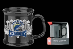 San Diego Chargers VIP Coffee Mug