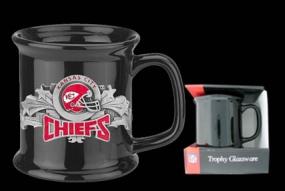 Kansas City Chiefs VIP Coffee Mug