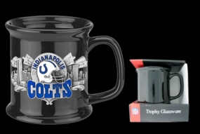 Indianapolis Colts VIP Coffee Mug