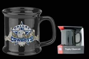 Dallas Cowboys VIP Coffee Mug