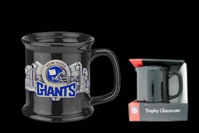 New York Giants VIP Coffee Mug