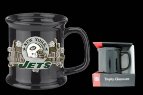 New York Jets VIP Coffee Mug