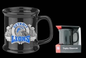 Detroit Lions VIP Coffee Mug