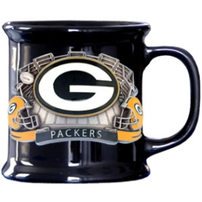 Green Bay Packers VIP Coffee Mug