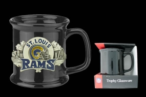 Saint Louis Rams VIP Coffee Mug