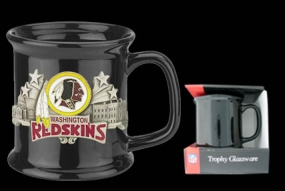 Washington Redskins VIP Coffee Mug