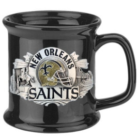 New Orleans Saints VIP Coffee Mug