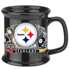 Pittsburgh Steelers VIP Coffee Mug