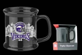 Minnesota Vikings VIP Coffee Mug