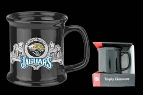 Jacksonville Jaguars VIP Coffee Mug