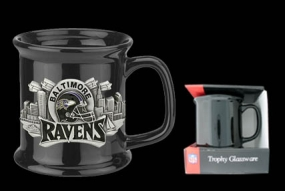 Baltimore Ravens VIP Coffee Mug