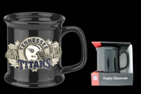 Tennessee Titans VIP Coffee Mug