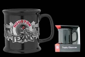 Houston Texans VIP Coffee Mug