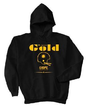 Denver Gold Locker Hoody