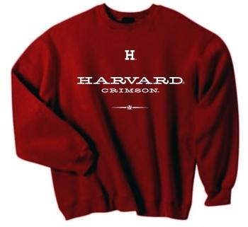Harvard Crimson Commons Crew
