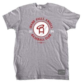 Idaho Falls Angels 1964 Vintage T-Shirt
