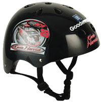 Kevin Harvick Multi-Sport Bike Helmet
