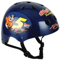 Kyle Busch Multi-Sport Bike Helmet