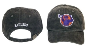Pittsburgh Maulers Adjustable Hat